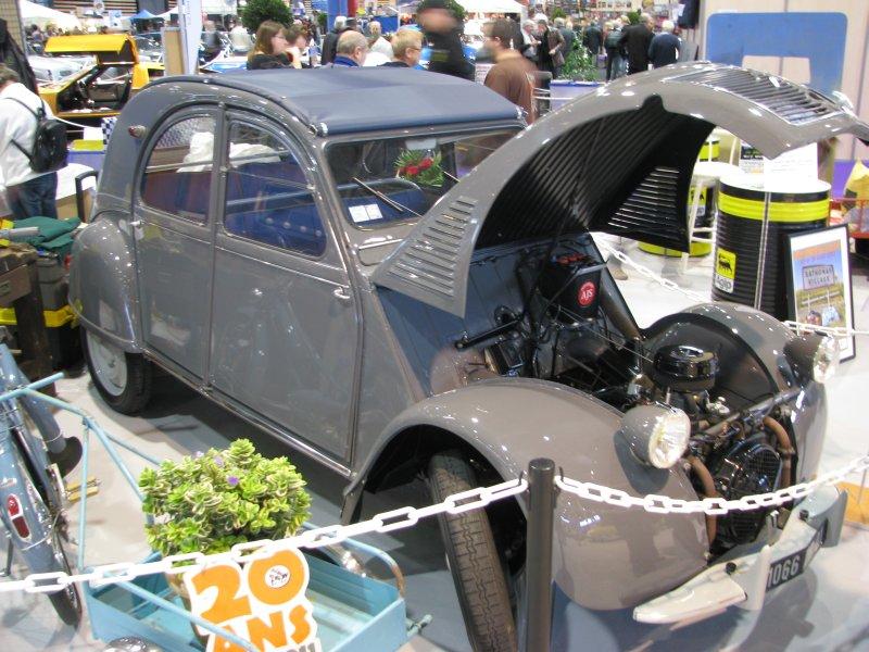 Epoq'Auto 2012 Img_7420