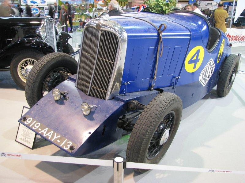 Epoq'Auto 2012 Img_7421