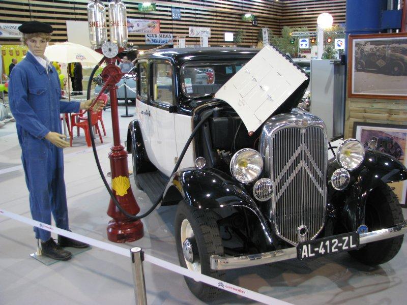 Epoq'Auto 2012 Img_7422
