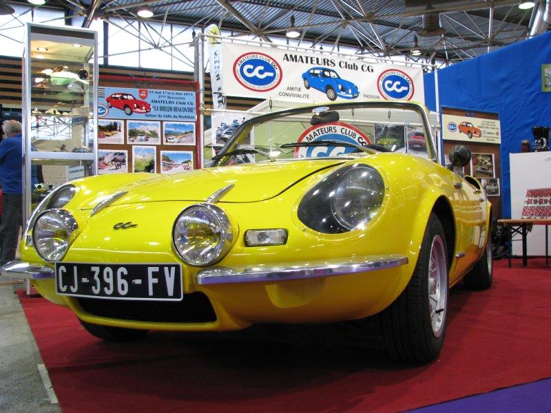 Epoq'Auto 2012 Img_7424