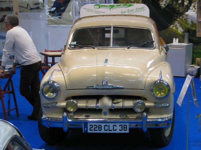 Epoq'Auto 2012 Img_7426