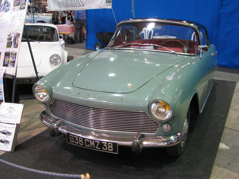 Epoq'Auto 2012 Img_7427