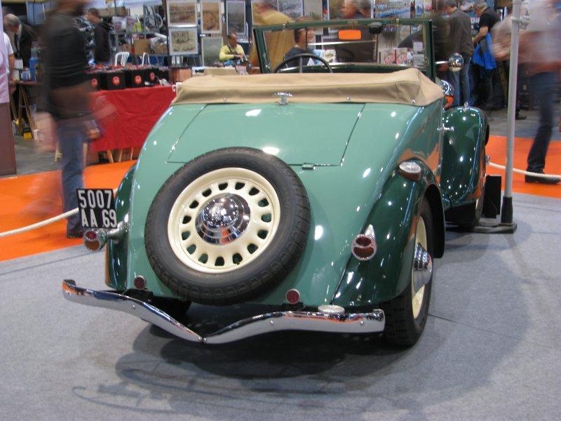 Epoq'Auto 2012 Img_7514