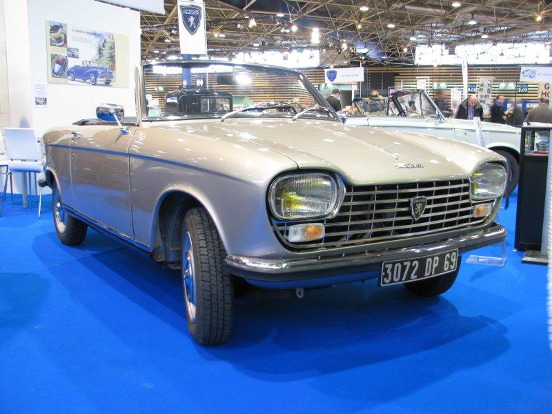 Epoq'Auto 2012 Img_7516