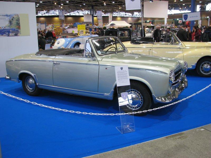 Epoq'Auto 2012 Img_7517