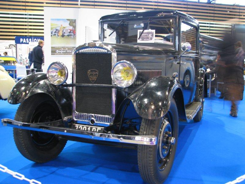 Epoq'Auto 2012 Img_7518