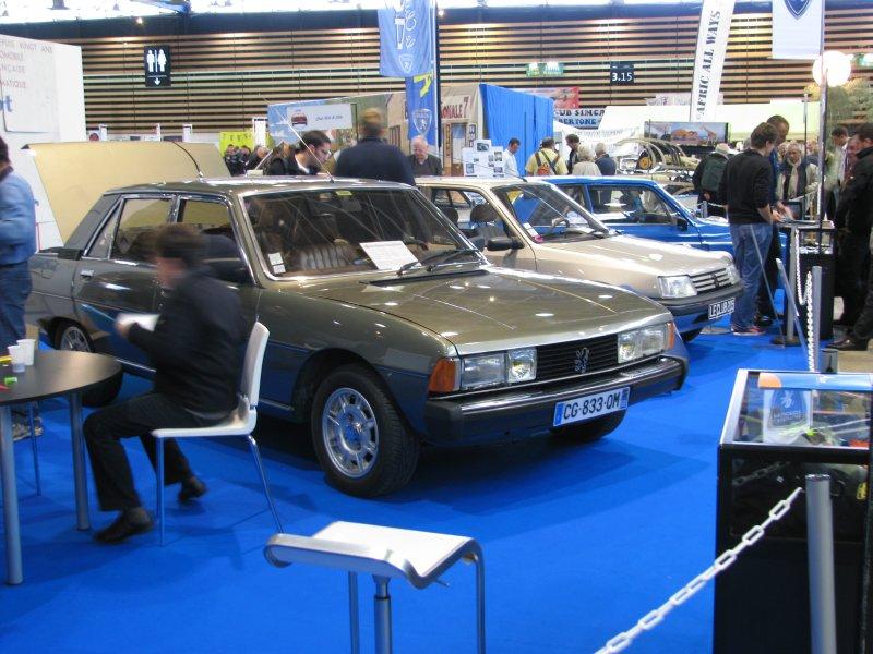 Epoq'Auto 2012 Img_7519