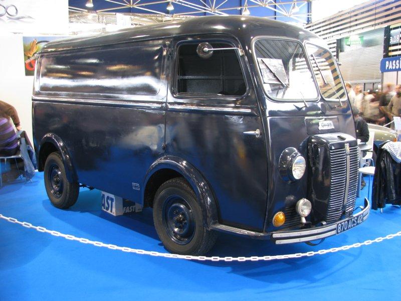 Epoq'Auto 2012 Img_7520