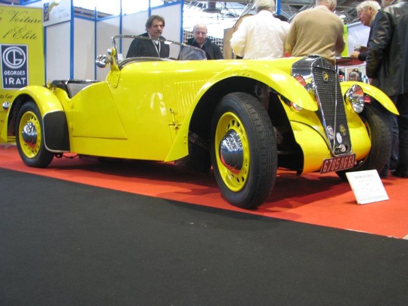 Epoq'Auto 2012 Img_7521