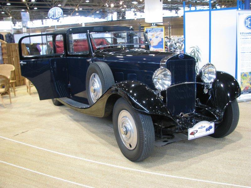 Epoq'Auto 2012 Img_7523