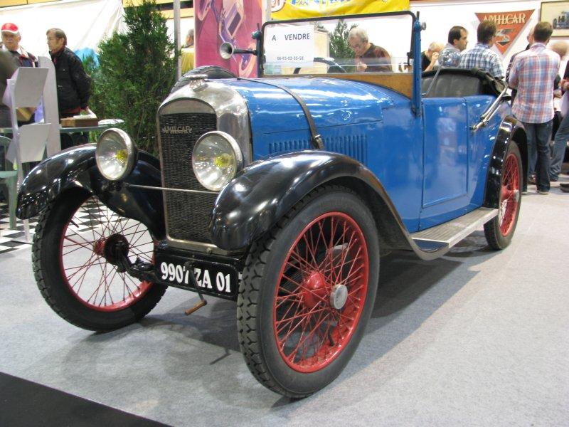 Epoq'Auto 2012 Img_7525