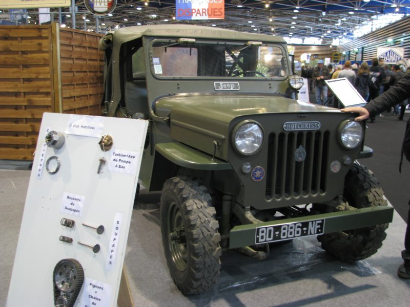 Epoq'Auto 2012 Img_7527