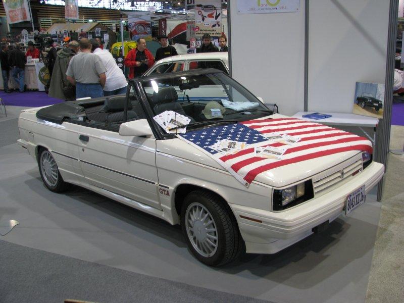 Epoq'Auto 2012 Img_7529