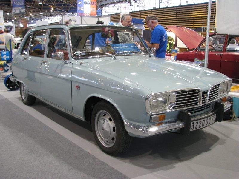 Epoq'Auto 2012 Img_7531
