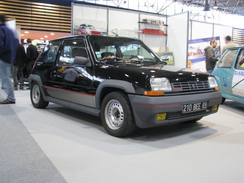 Epoq'Auto 2012 Img_7532