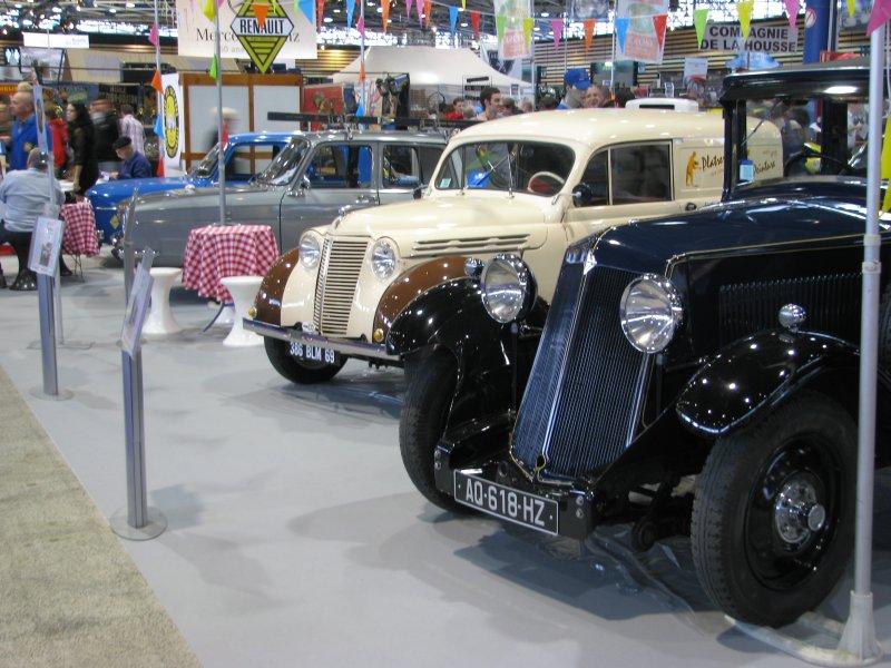 Epoq'Auto 2012 Img_7533