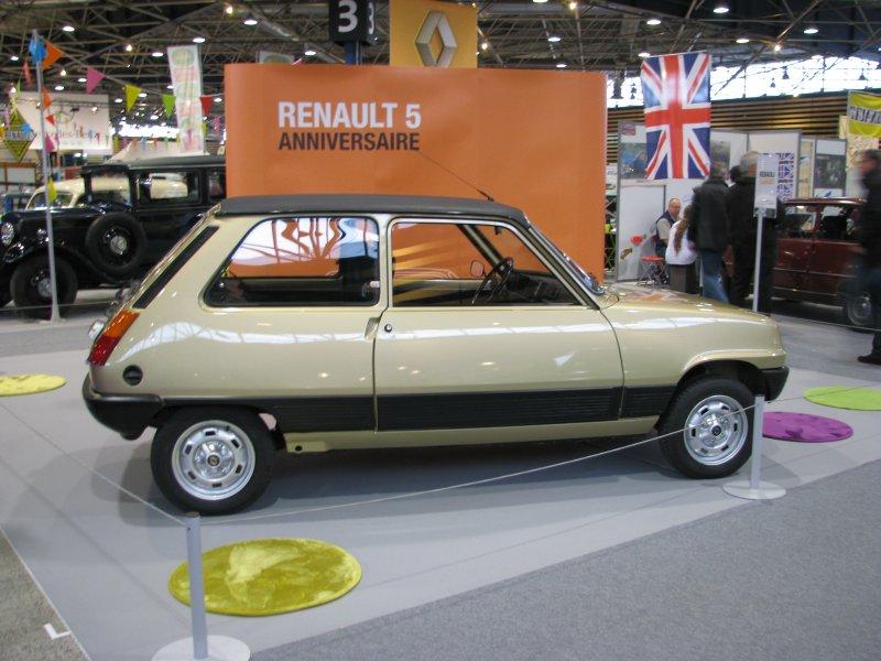 Epoq'Auto 2012 Img_7536