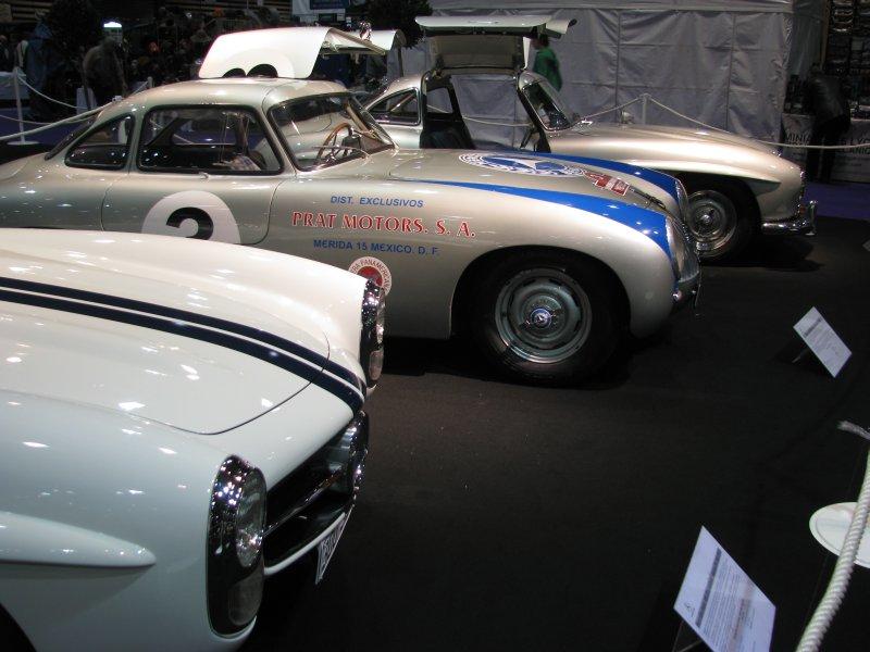 Epoq'Auto 2012 Img_7613