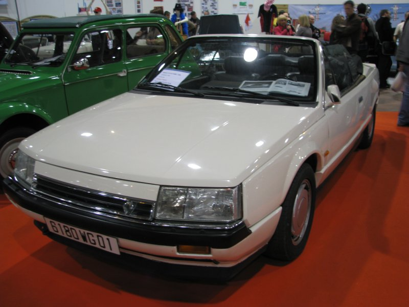 Epoq'Auto 2012 Img_7617