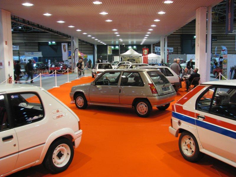 Epoq'Auto 2012 Img_7619