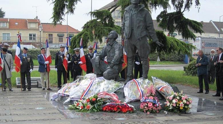 70ème anniversaire de l'arrivée du Normandie en URSS 0911