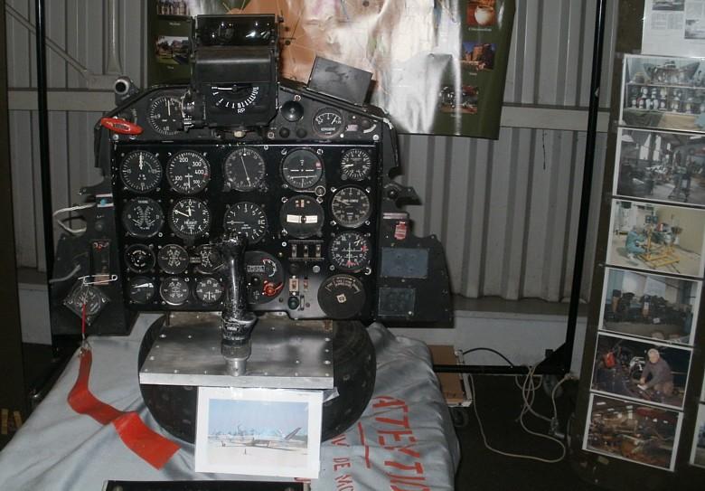 Carrefour de l'Air 2012 au Musée de l'Air + Espace Car510