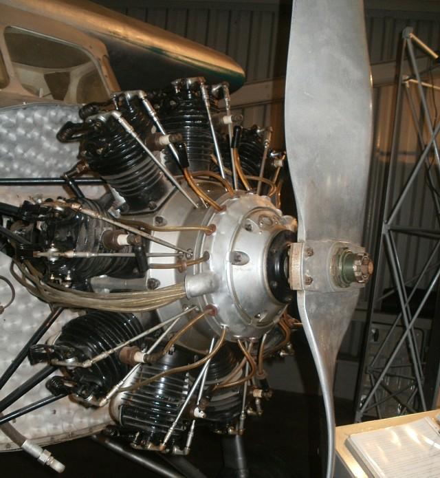 Carrefour de l'Air 2012 au Musée de l'Air + Espace Car910
