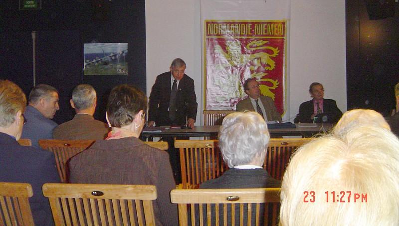 Assemblée Générale 2012 Dsc01310