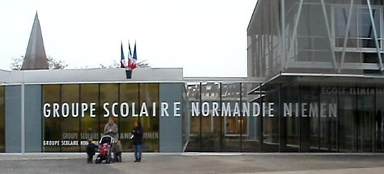 Exposition, Conférence et Inauguration au Pecq (78) en 2011 Nnpecq10