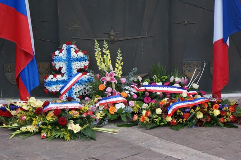 Rouen - Cérémonie commémorative - Lundi 28 Novembre à 11h00  Photo110