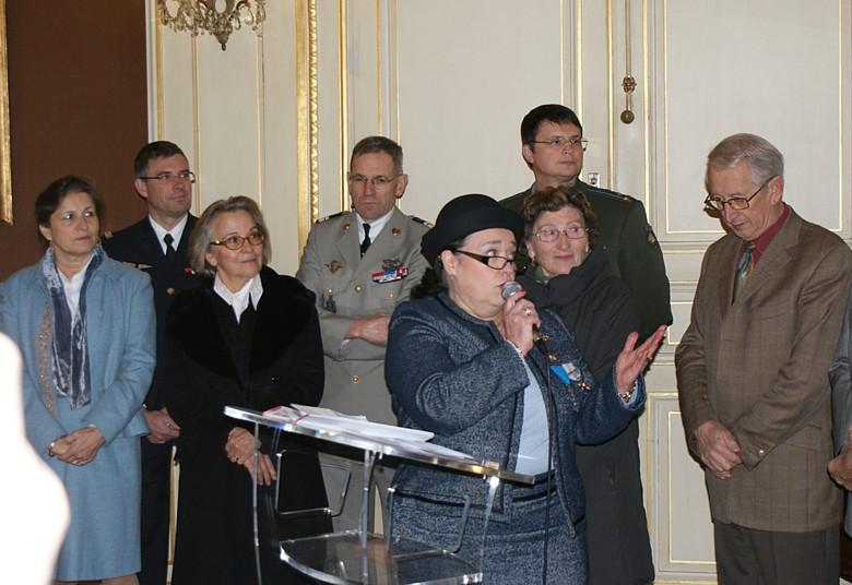 Rouen - Cérémonie commémorative - Lundi 28 Novembre à 11h00  Photo210