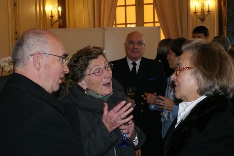 Rouen - Cérémonie commémorative - Lundi 28 Novembre à 11h00  Photo310