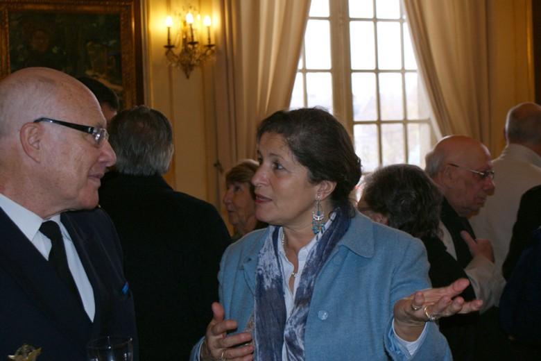 Rouen - Cérémonie commémorative - Lundi 28 Novembre à 11h00  Photo410
