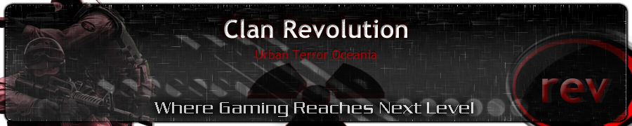 Clan Revolution