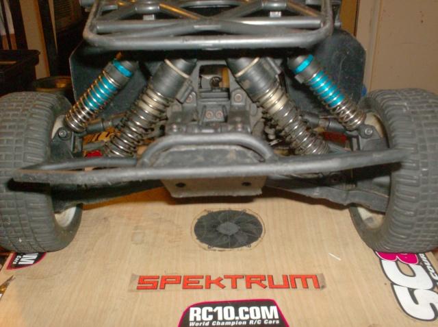 Modifier la suspension du Sc8 Hpim4113