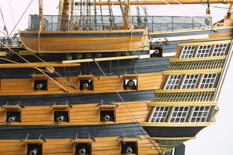 HMS VICTORY - Page 3 101010