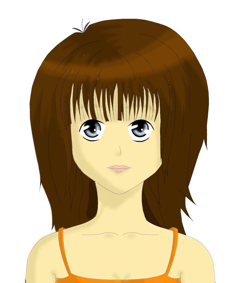 Dessin, dessin et ... dessin je pense ^^ [0lucy0] Annae_10