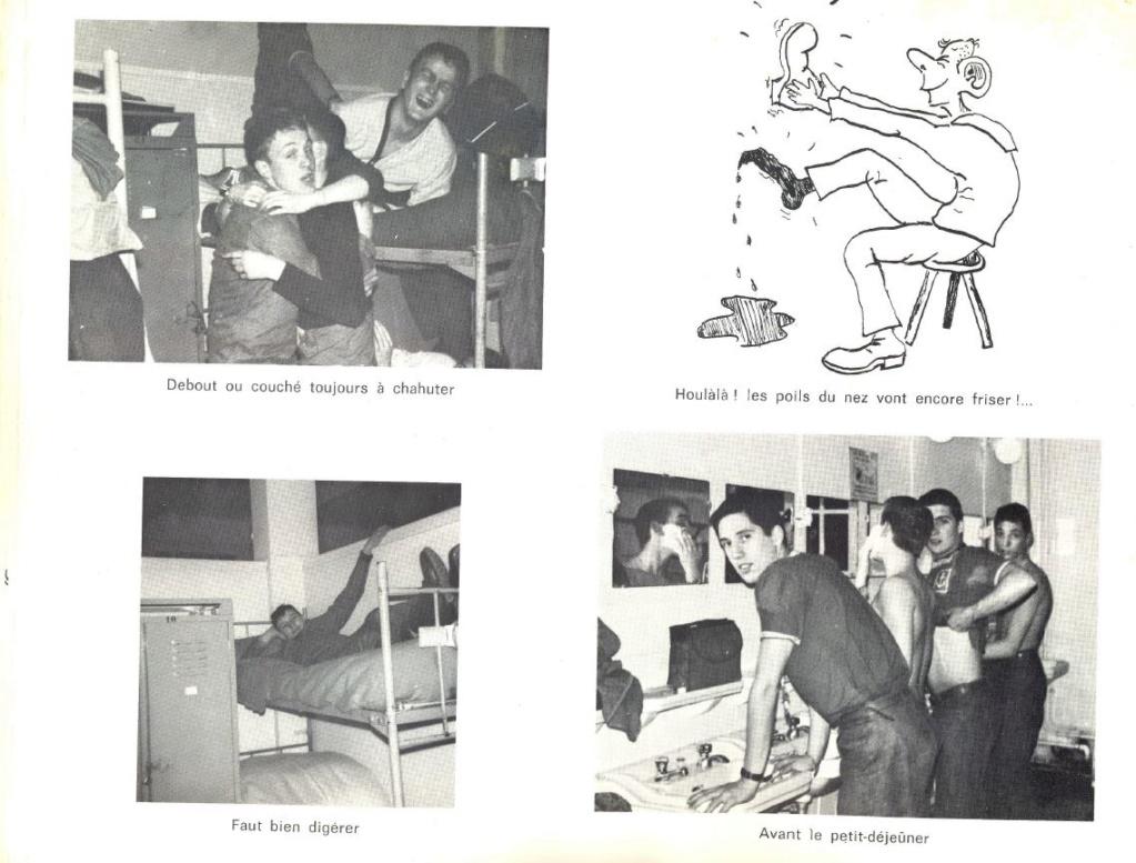 [ École des Mousses ] École des mousses promotion 72/73 Livret19
