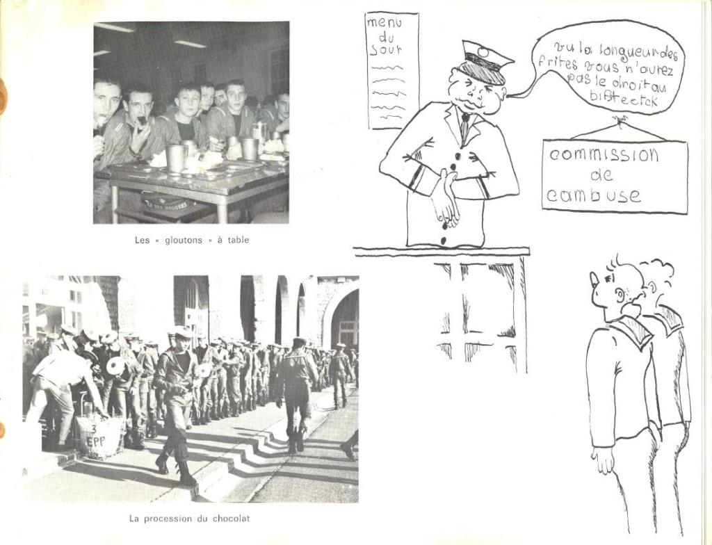 [ École des Mousses ] École des mousses promotion 72/73 Livret23