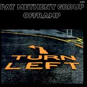 Pat Metheny And I love her 7004410