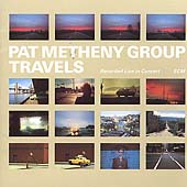 Pat Metheny And I love her 7004810
