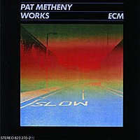 Pat Metheny And I love her A-210