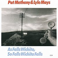 Pat Metheny And I love her A10