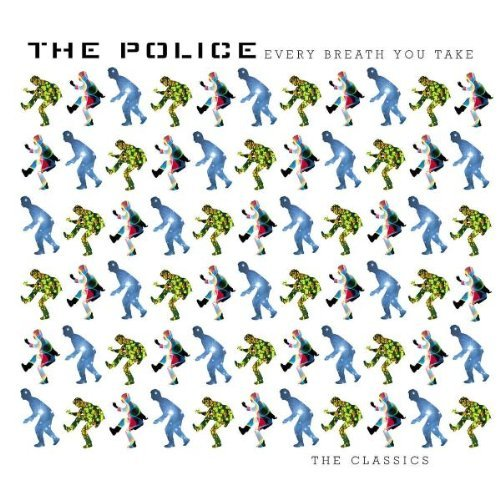 Sting and The Police Every_10