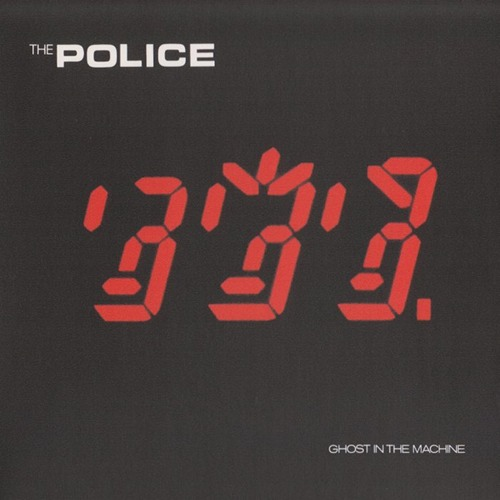 Sting and The Police Ghost_10