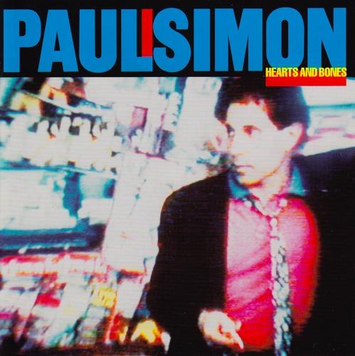 Paul Simon - Graceland 25th Anniversary Edition Hearts11