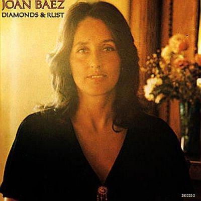 Joan Baez & Bob Dylan Joan2010