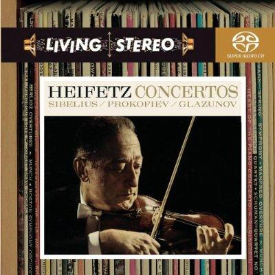 il miglior concerto per Violino . Sibeli10