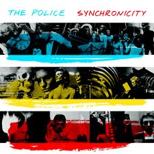 Sting and The Police Synchr11
