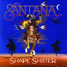 Santana - Shape Shifter Unknow66